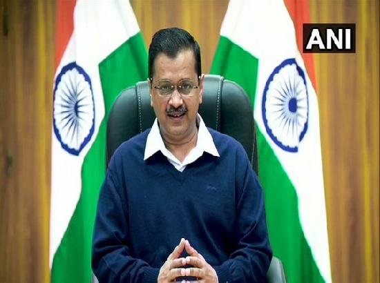 New farm laws like 'death warrant' for farmers, says Kejriwal