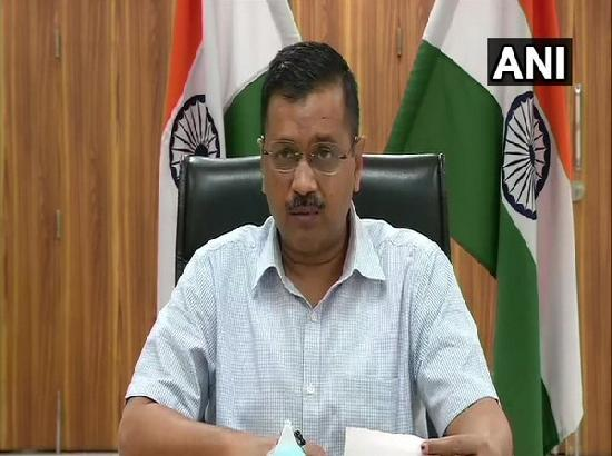 Delhi CM announces free ration for 2 months, Rs 5,000 to each autorickshaw drivers