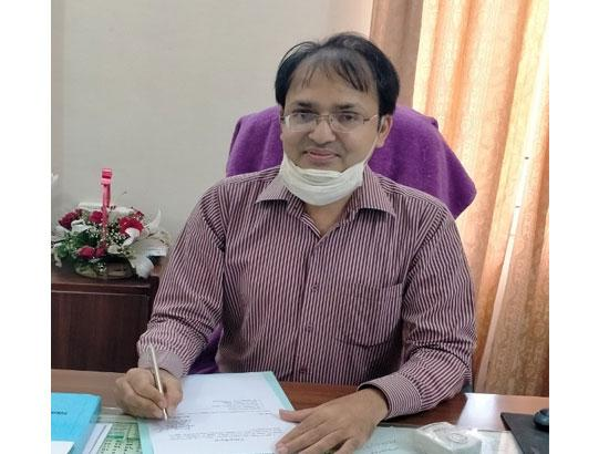 Ashwani Singla promoted as CAO Revenue PSPCL