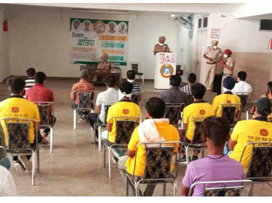 Mission Fateh: Recovered coronavirus patients, cops, panchayats, youth clubs sensitise peo