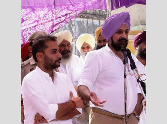 Residents of Jalalabad must try once Raminder Awla : Raninder Singh