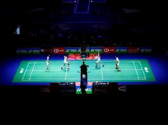 Malaysia Open postponed due to surge in COVID-19 cases
