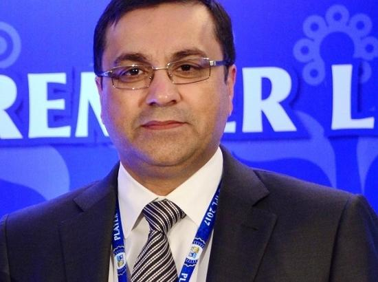#MeToo in sports: BCCI CEO Rahul Johri accused of sexual assault