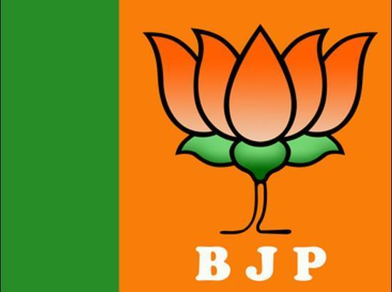 BJP passes resolution lauding PM Modi for farm laws, COVID-19 management