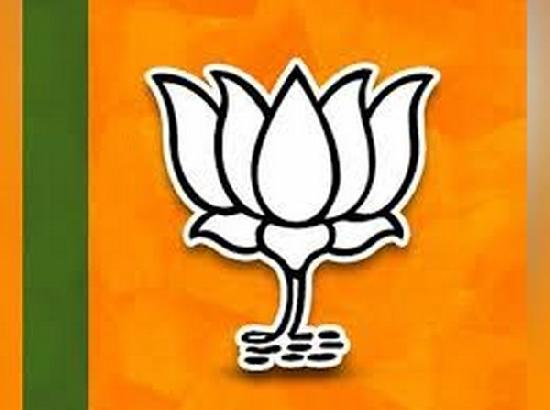 COVID-19 hits BJP headquarters, affects poll preparation in Bihar