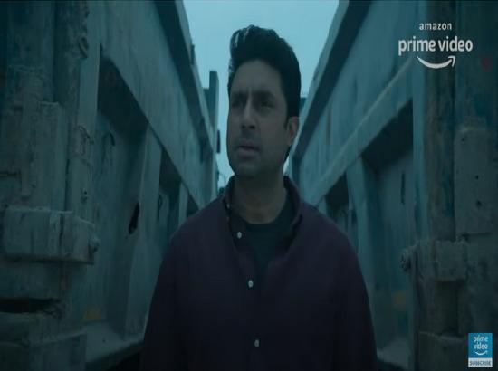 Abhishek Bachchan's 'Breathe: Into The Shadows' trailer teases dark mystery