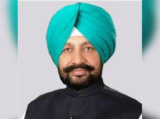 Civil Surgeons to ensure screening of symptomatic patients in rural areas: Balbir Sidhu
