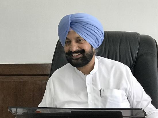 Process of Biometric Authentication of Beneficiaries under SSBY waived off : Balbir Sidhu