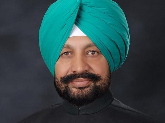 Ready for roll out Corona Vaccination of front line HCWs : Balbir Sidhu