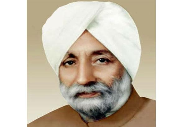People should pay homage to Beant Singh on his death anniversary by staying at home: MLA K