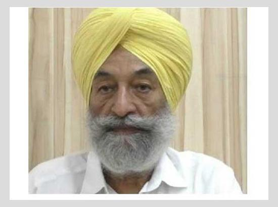 SAD says shameful that Hardeep Puri insulted farmers and khet mazdoor by calling them hool
