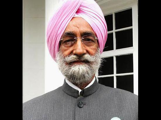 Bhupinder Singh Mann refuses to be part of SC's four-member committee