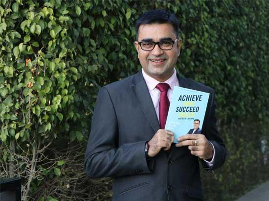 New game changing book by Best selling Author Deepak Bajaj