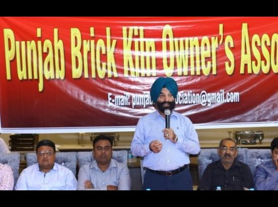 Brick Kiln Owners oppose withdrawal of notification, threaten to stop production