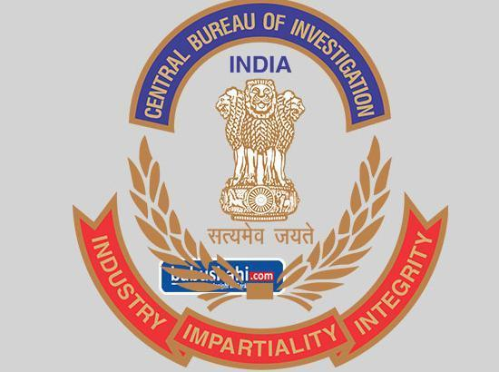 CBI registers case against illegal Commercial construction at Gurugram