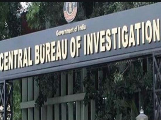 CBI Books Senior IRS Officer For DPA