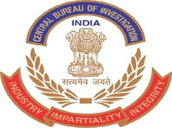 CBI registers case against Indore based Pvt Firm cheating Bank