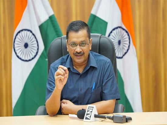 COVID-19 situation in Delhi is completely under control: Arvind Kejriwal