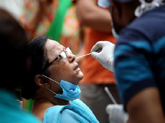 Delhi reports highest single-day spike with 10,774 new COVID-19 cases