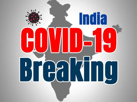 India records over 38,000 new coronavirus infections, 490 deaths in last 24 hrs