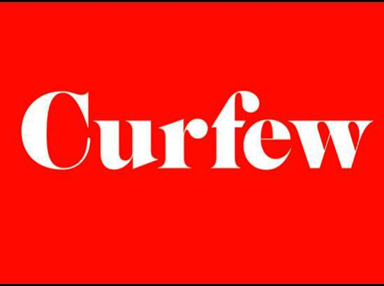 Punjab: Curfew in all 167 municipal towns of the state on Sundays