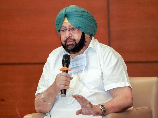 Captain Amarinder rips into 'Master Liar Kejriwal's lies', calls it re-run of AAP's cheap