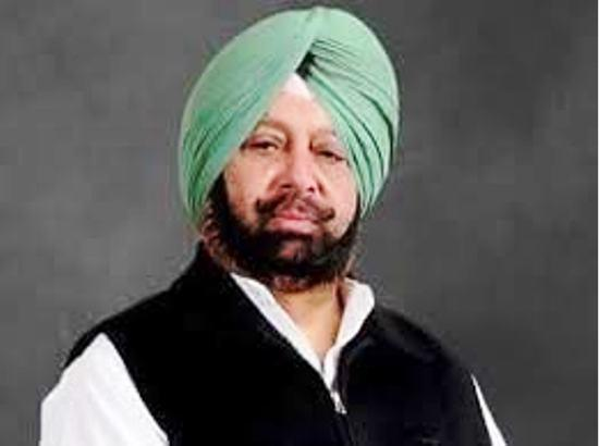 Punjab CM orders expansion of Covid contact tracing to 15 persons