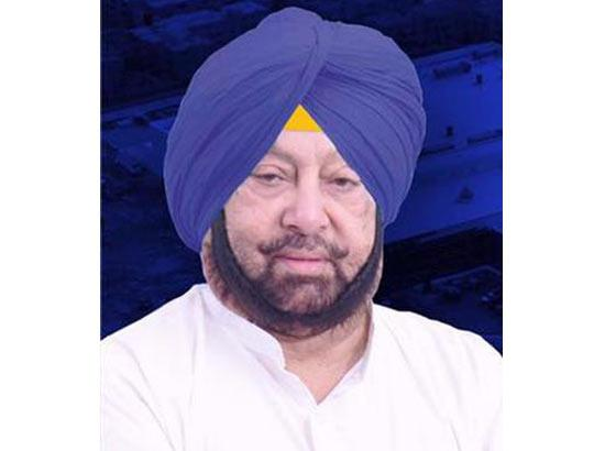 Issue show-cause notice to Chintpurni medical college, orders Amarinder