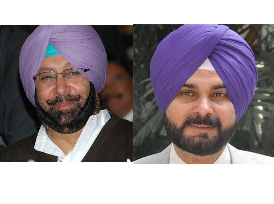 In Sidhu's case, State Government can't change its stand: Amarinder