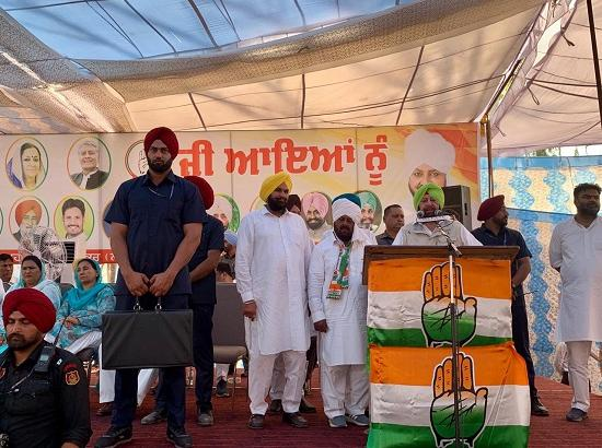 Removal of SIT officer won't help Badals in Bargari case probe, says Amarinder