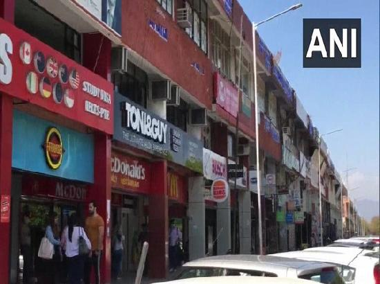 Chandigarh Hospitality Association says, business affected due to night curfew; demands re