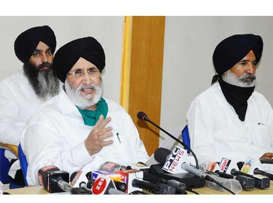 SAD condemns Wakf Board for taking anti-Punjabi decision