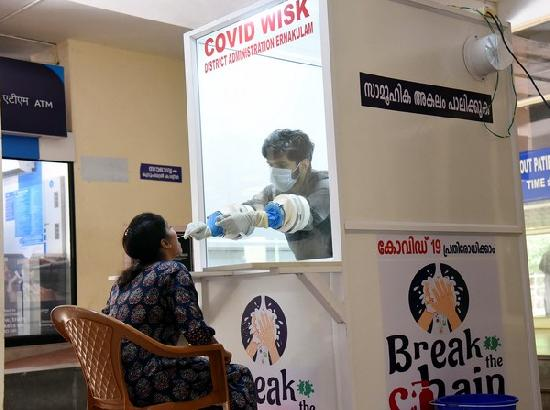 90 infected with UK mutant Covid-19 strain in India so far