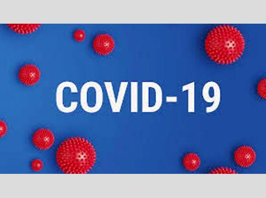 India reports 35,871 new COVID-19 cases in last 24 hours