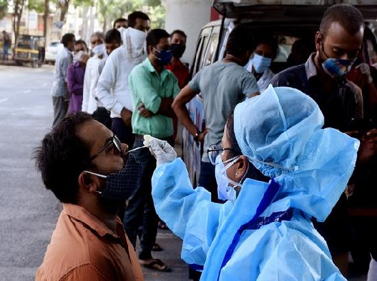 Delhi reports 1,904 new COVID-19 cases, 6 deaths in last 24 hours