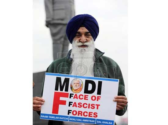 Dal Khalsa takes a dig at Modi Govt 2, termed it disastrous & terrible for minorities