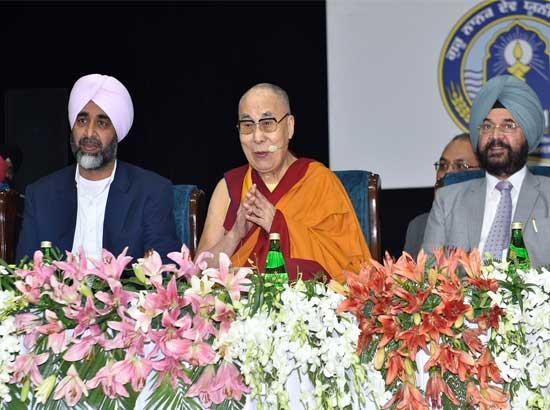 Guru Nanak Dev University hosts to commemorate 550th Prakash Purab of Sri Guru Nanak Dev J