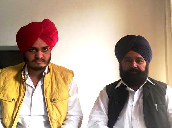 DoB controversy may push Akali MP Ghubaya's son out of poll race