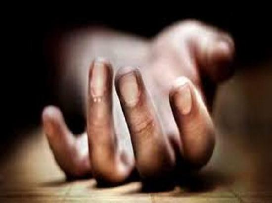 81-year-old COVID-19 patient commits suicide in hospital