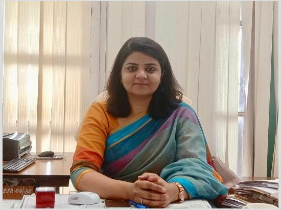 Healthcare institutions to remain open all 24 × 7 days: DC Deepti