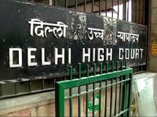 Delhi HC dismisses PIL seeking direction to restrain news channels from spreading negativi