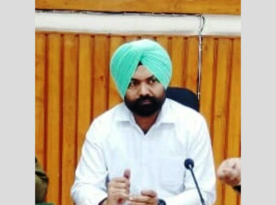 Ferozepur: Distt. Admin. deploys sector officers to trace foreign return besides ensuring