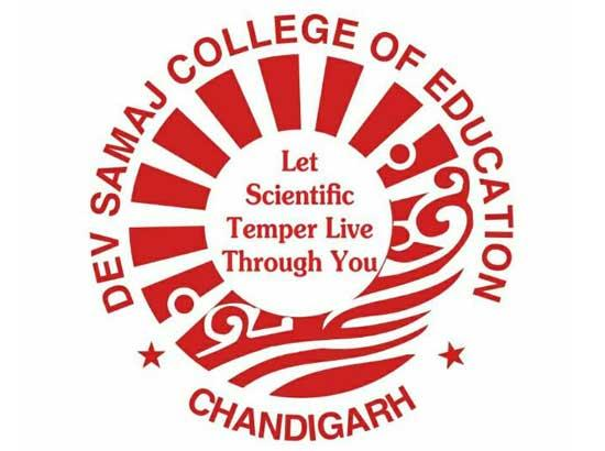 Dev Samaj College of Education uses digital classrooms during COVID 19 crisis