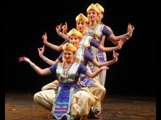 Assam's Devadasi dance experiences a slow revival