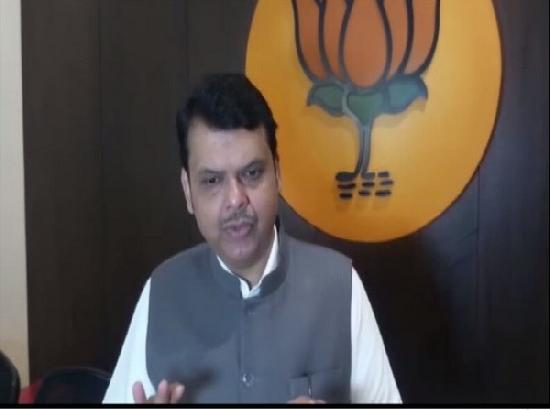 Fadnavis terms parties supporting farmers' protest 'hypocrites'