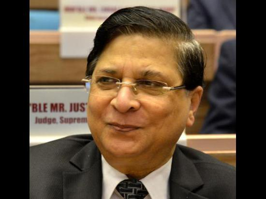 Opposition parties to meet on Friday on CJI impeachment