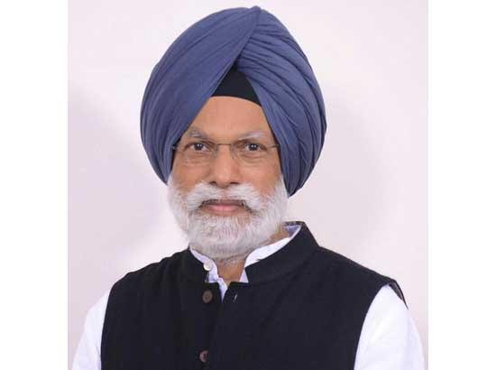 MP Fatehgarh Sahib authorizes three DCs to use MP Land fund for COVID