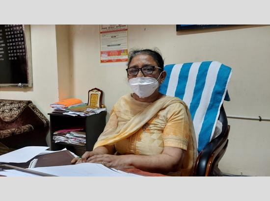 Wardens must keep Corona patients with courage and positivity: Dr.Rajinder Raj