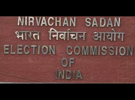 EC withdraws notice to Rahul, sets up panel on changes in election law