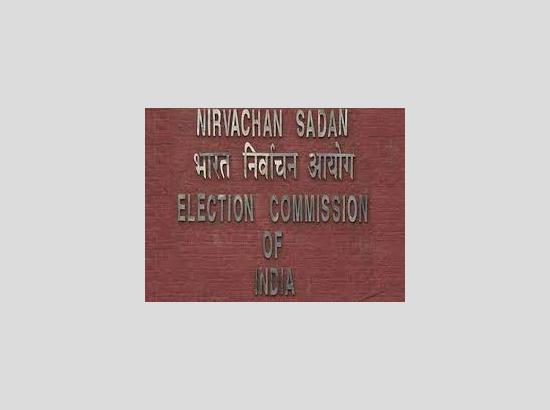 EC orders re-poll at a booth in Chandi Chowk